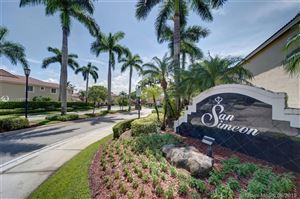 Photo of 3617 SAN SIMEON CIRCLE, Weston, FL 33331 (MLS # A10689712)