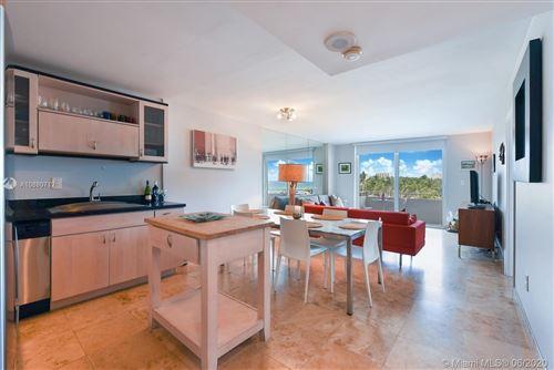 Foto de inmueble con direccion 465 Ocean Dr #519 Miami Beach FL 33139 con MLS A10880712