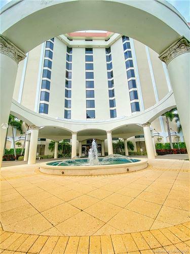 Foto de inmueble con direccion 3800 Washington Rd #304 West Palm Beach FL 33405 con MLS A10911712