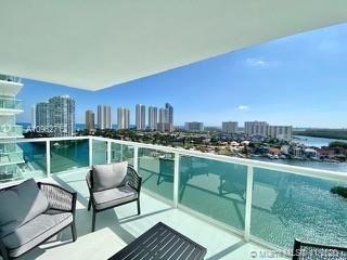 Photo of 400 Sunny Isles Blvd #1408, Sunny Isles Beach, FL 33160 (MLS # A10962712)