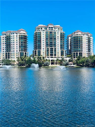 Photo of 3630 Gardens Pkwy #505C, Palm Beach Gardens, FL 33410 (MLS # A11001712)