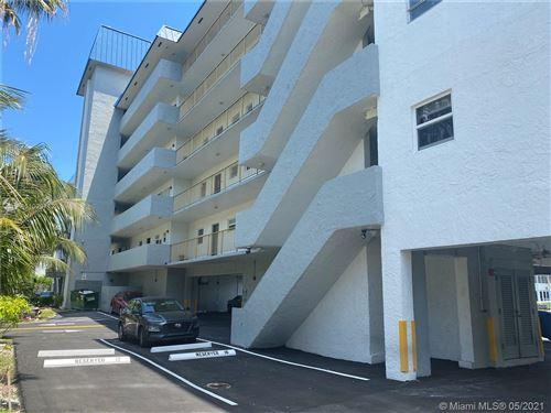Photo of 3770 NE 171st St #209, North Miami Beach, FL 33160 (MLS # A11029712)