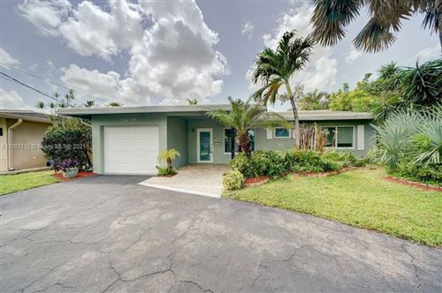 Photo of 3639 NW 17th Terrace, Oakland Park, FL 33309 (MLS # A11097712)