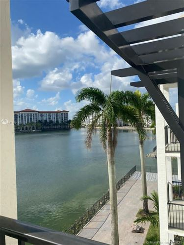 Photo of 4636 NW 84 Ave #48, Doral, FL 33166 (MLS # A11100712)