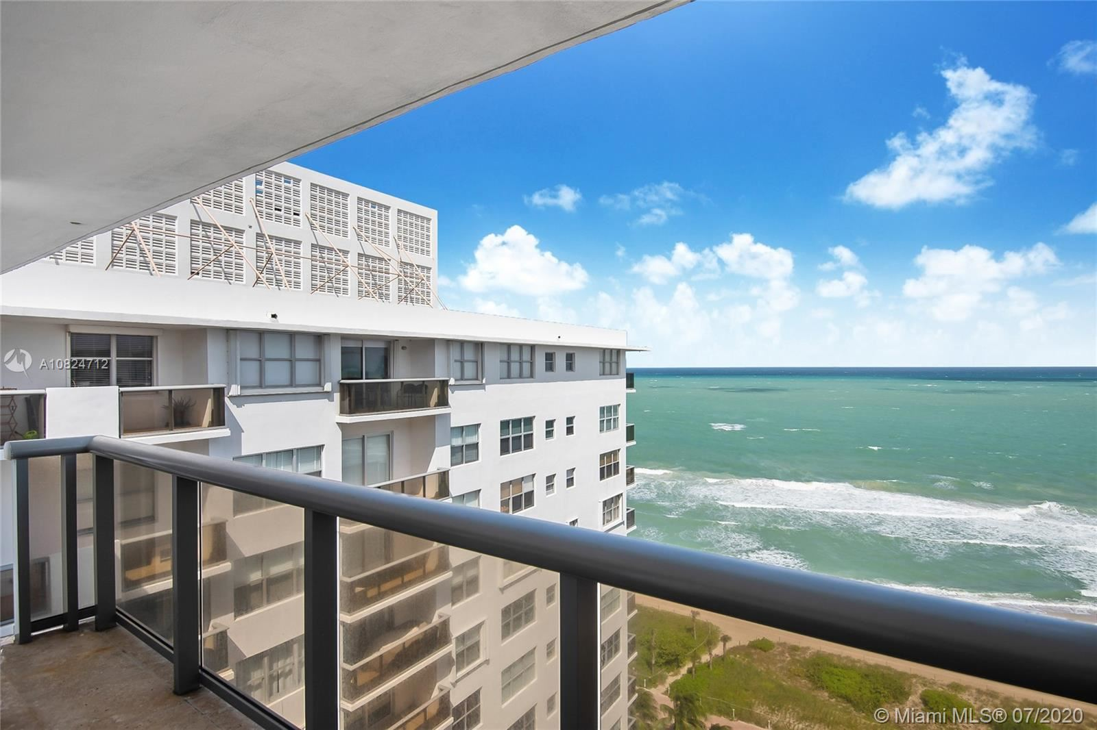 6039 Collins #PH19, Miami Beach, FL 33140 - #: A10824712
