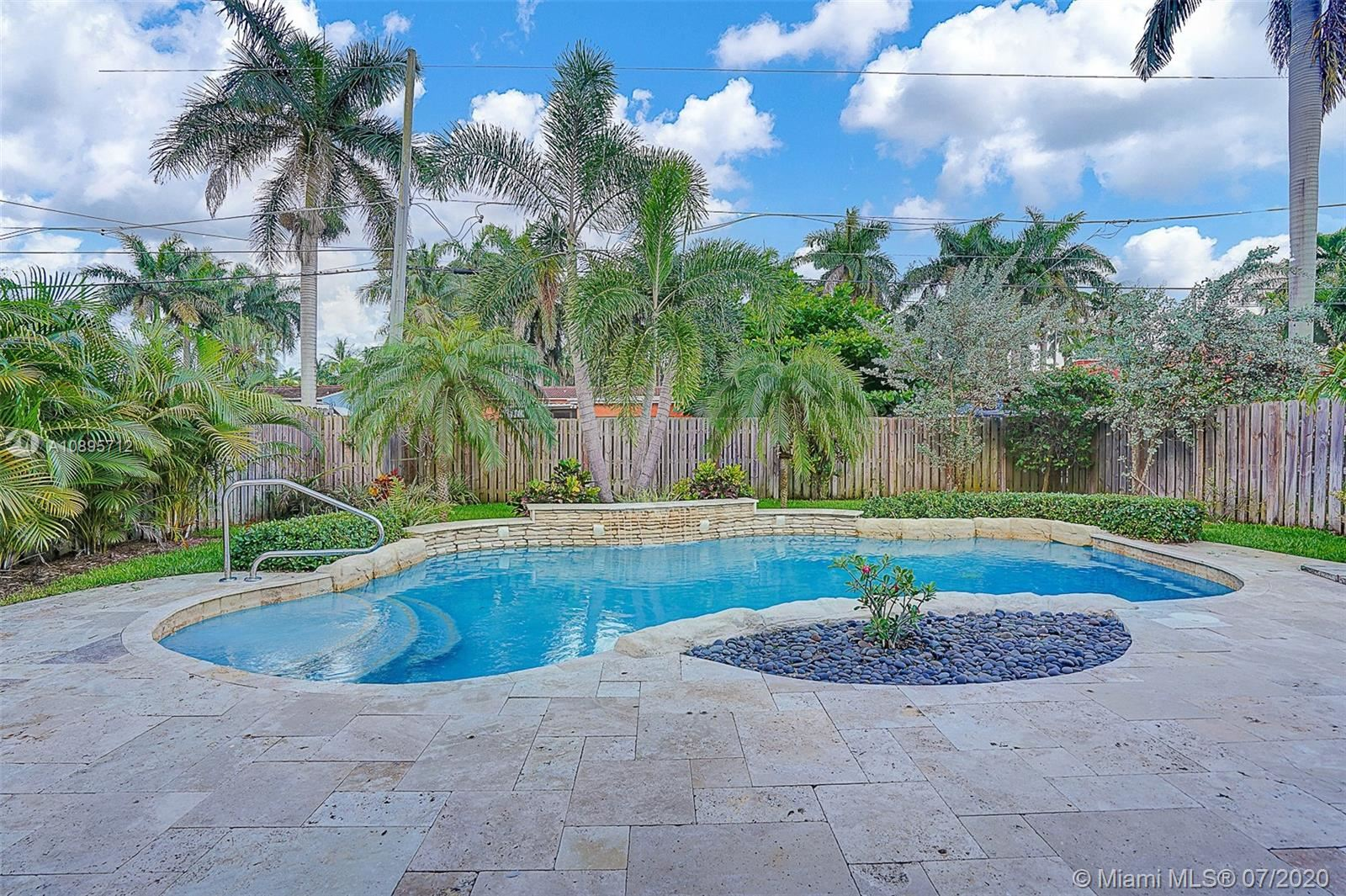 1318 Tyler St, Hollywood, FL 33019 - #: A10895712