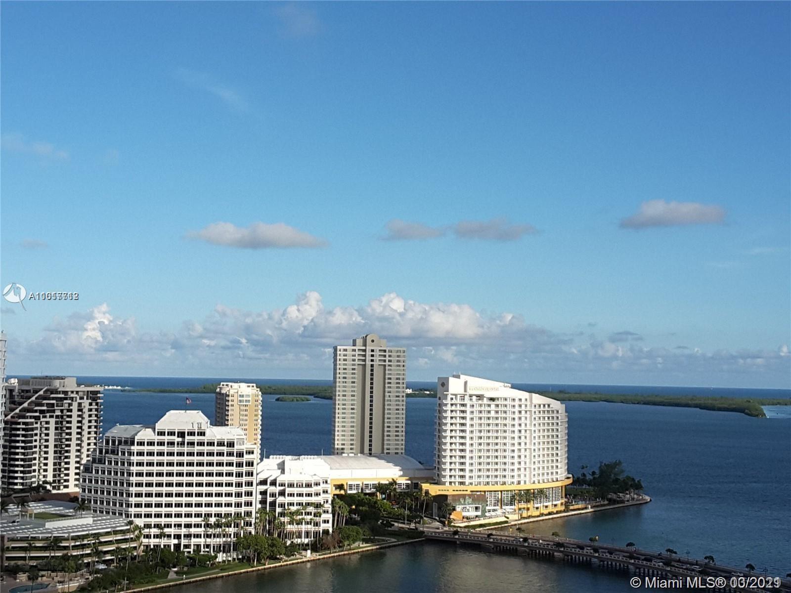 500 Brickell Ave #2400, Miami, FL 33131 - #: A11017712