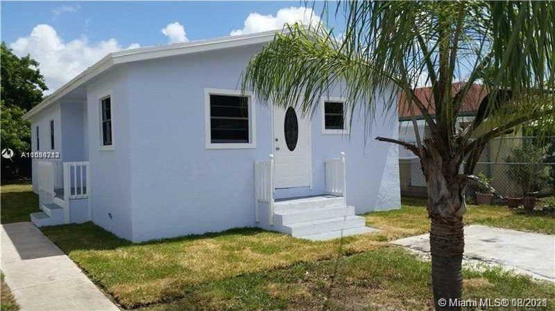 1341 NW 75th Ter, Miami, FL 33147 - #: A11090712