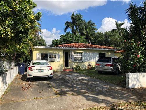 Photo of 511 Forrest Dr, Miami Springs, FL 33166 (MLS # A10751713)