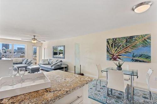 Foto de 730 Pennsylvania Ave #712, Miami Beach, FL 33139 (MLS # A10819713)