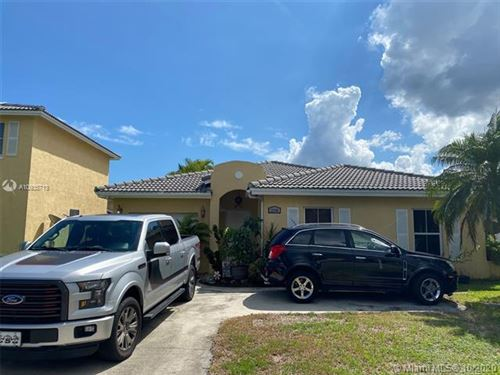 Photo of 12140 SW 250 St, Homestead, FL 33032 (MLS # A10935713)