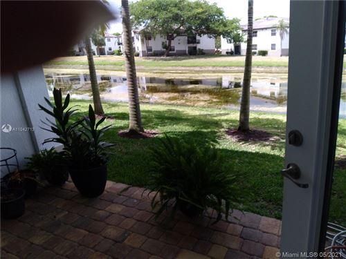 Photo of 11616 SW 13th Ln #0, Pembroke Pines, FL 33025 (MLS # A11042713)