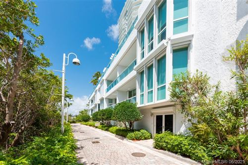 Photo of 16500 Collins Ave #TH-10, Sunny Isles Beach, FL 33160 (MLS # A11056713)