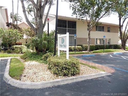 Photo of Tamarac, FL 33321 (MLS # A11074713)