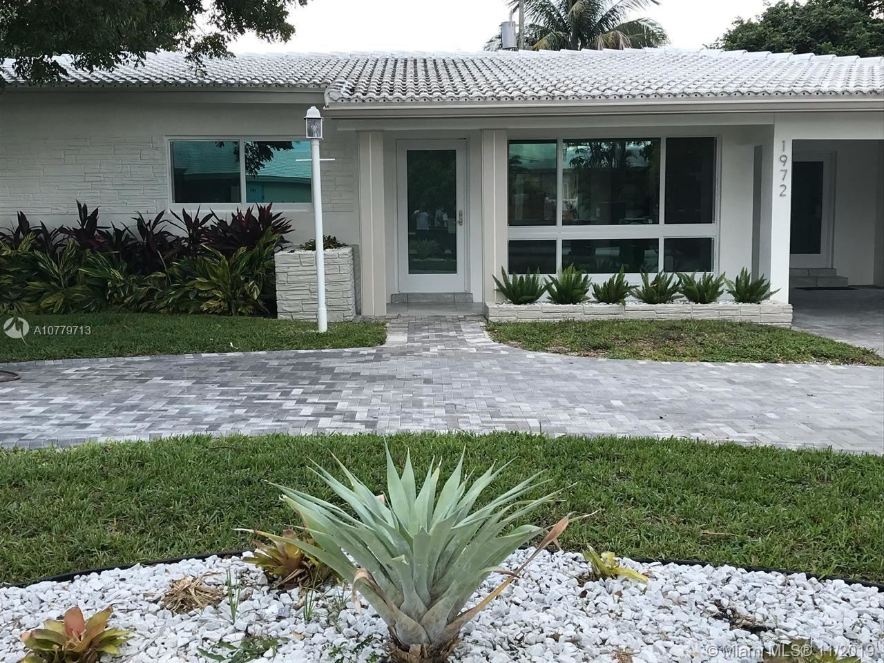 Photo of 1972 Windward Dr, Lauderdale By The Sea, FL 33062 (MLS # A10779713)
