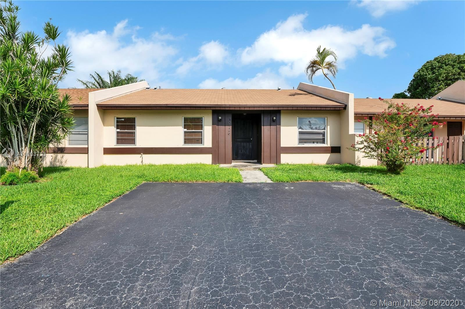 10726 SW 123rd Pl #., Miami, FL 33186 - #: A10903713