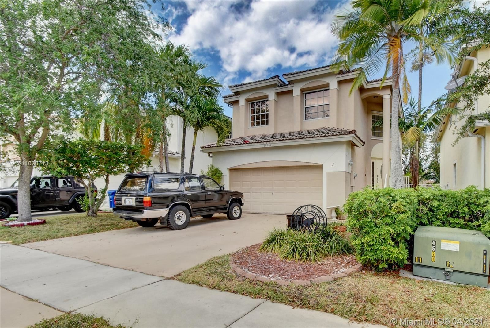 10261 NW 7th St, Coral Springs, FL 33071 - #: A11025713