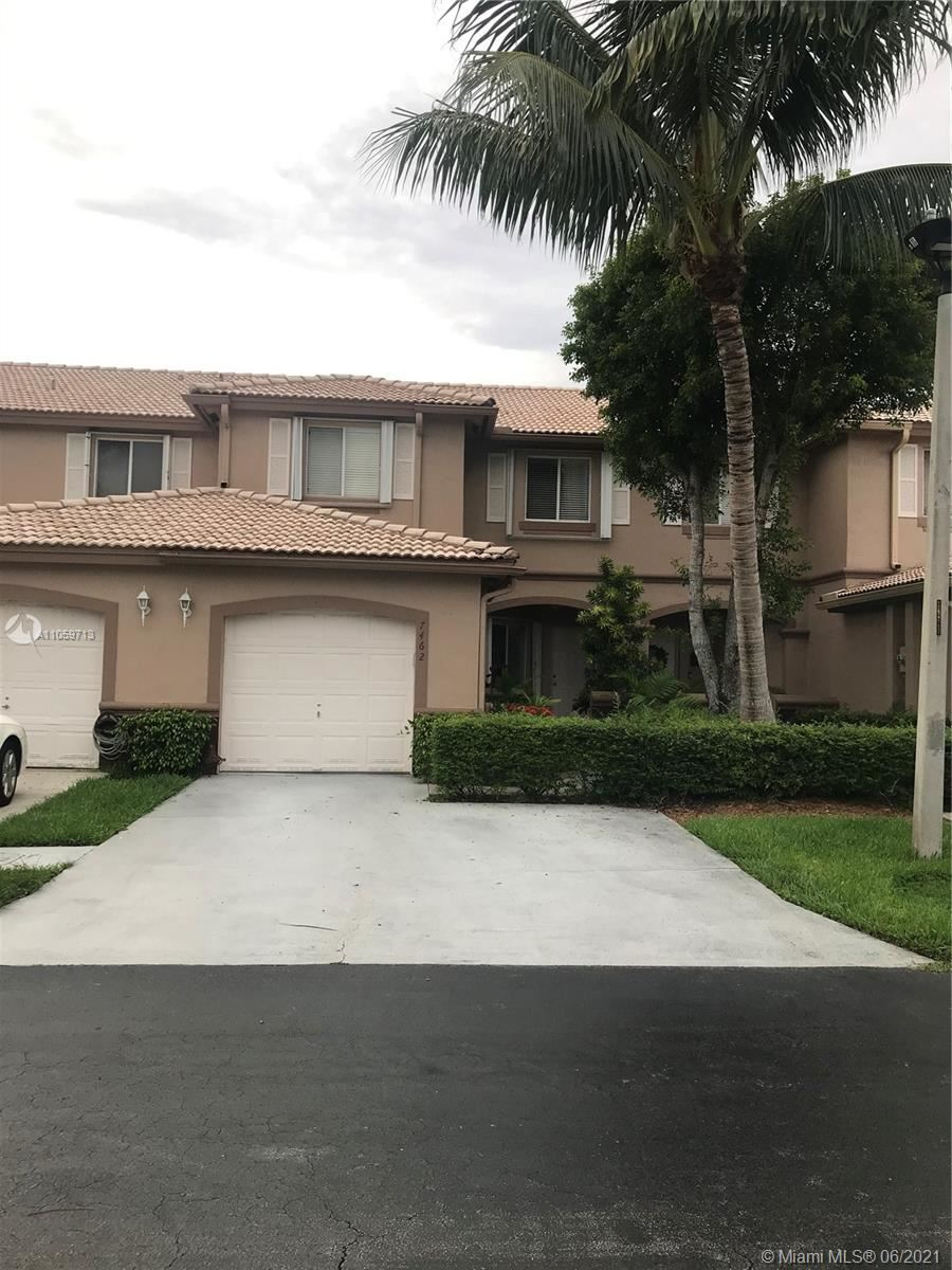 7462 SW 162nd Path #0, Miami, FL 33193 - #: A11059713