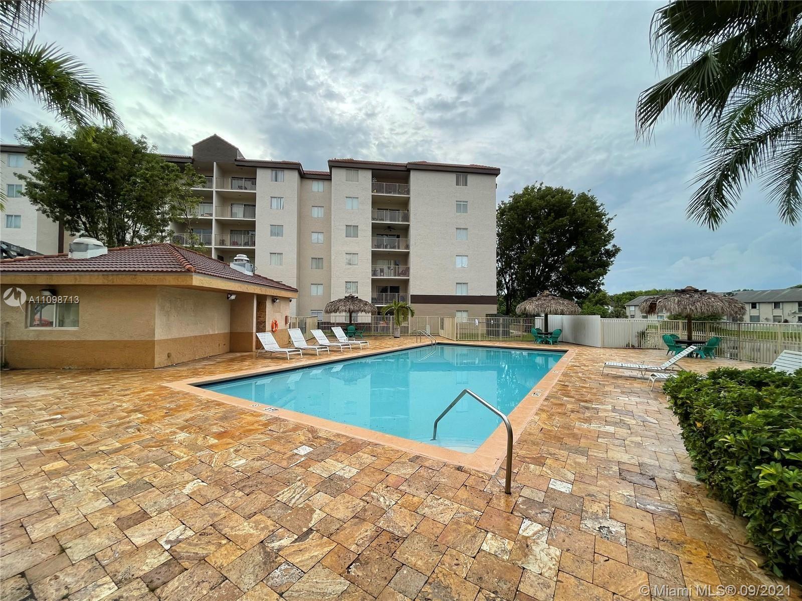 15231 SW 80th St #407, Miami, FL 33193 - #: A11098713