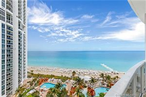 Photo of 18001 Collins Ave #606, Sunny Isles Beach, FL 33160 (MLS # A10408714)