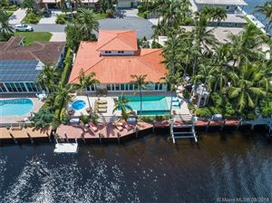 Photo of 3107 NE 40th Ct, Fort Lauderdale, FL 33308 (MLS # A10526714)