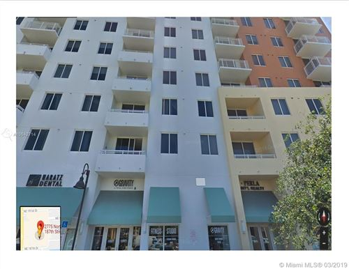 Photo of 2775 NE 187th St #223, Aventura, FL 33180 (MLS # A10642714)