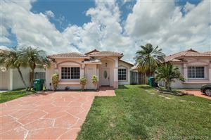Photo of Listing MLS a10672714 in 14232 SW 151st Ct Miami FL 33196