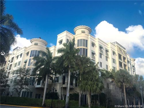 Photo of 510 NW 84th Ave #103, Plantation, FL 33324 (MLS # A10783714)