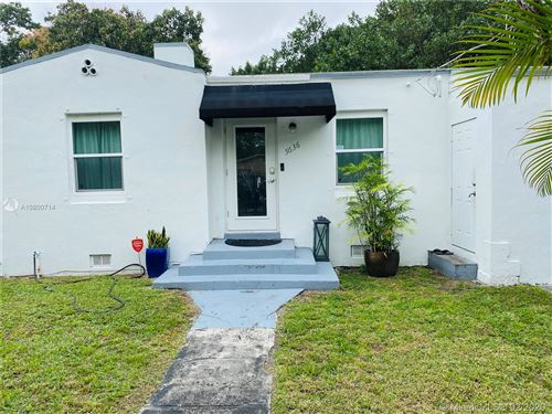 Photo of Listing MLS a10800714 in 5636 NW 4th Ave Miami FL 33127