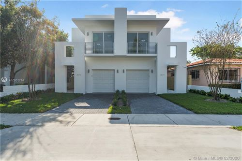 Photo of Listing MLS a10801714 in 3575 SW 1 Ave Miami FL 33145
