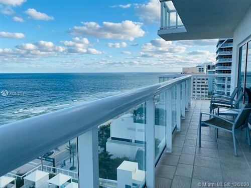 Foto de inmueble con direccion 505 N Fort Lauderdale Beach Blvd #1217 Fort Lauderdale FL 33304 con MLS A10812714