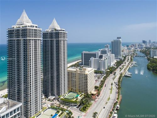 Photo of 4779 Collins Ave #2904, Miami Beach, FL 33140 (MLS # A10888714)