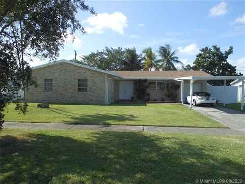 Photo of 19520 Belmont Dr, Cutler Bay, FL 33157 (MLS # A10931714)