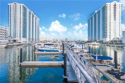 Photo of 17111 Biscayne Blvd #1809, North Miami Beach, FL 33160 (MLS # A10942714)