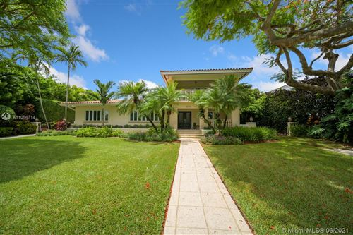 Photo of 1031 N Greenway Dr, Coral Gables, FL 33134 (MLS # A11056714)