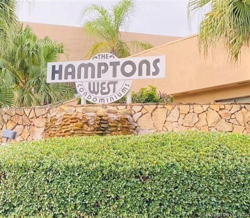 Photo of 8010 Hampton Blvd #408, North Lauderdale, FL 33068 (MLS # A11059714)