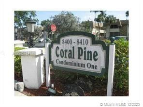 8400 W Sample Rd #107, Coral Springs, FL 33065 - #: A10826714