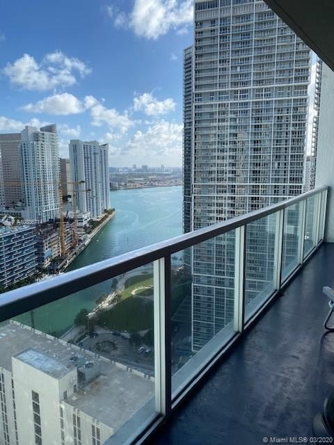 55 SE 6th St #3307, Miami, FL 33131 - #: A10836714