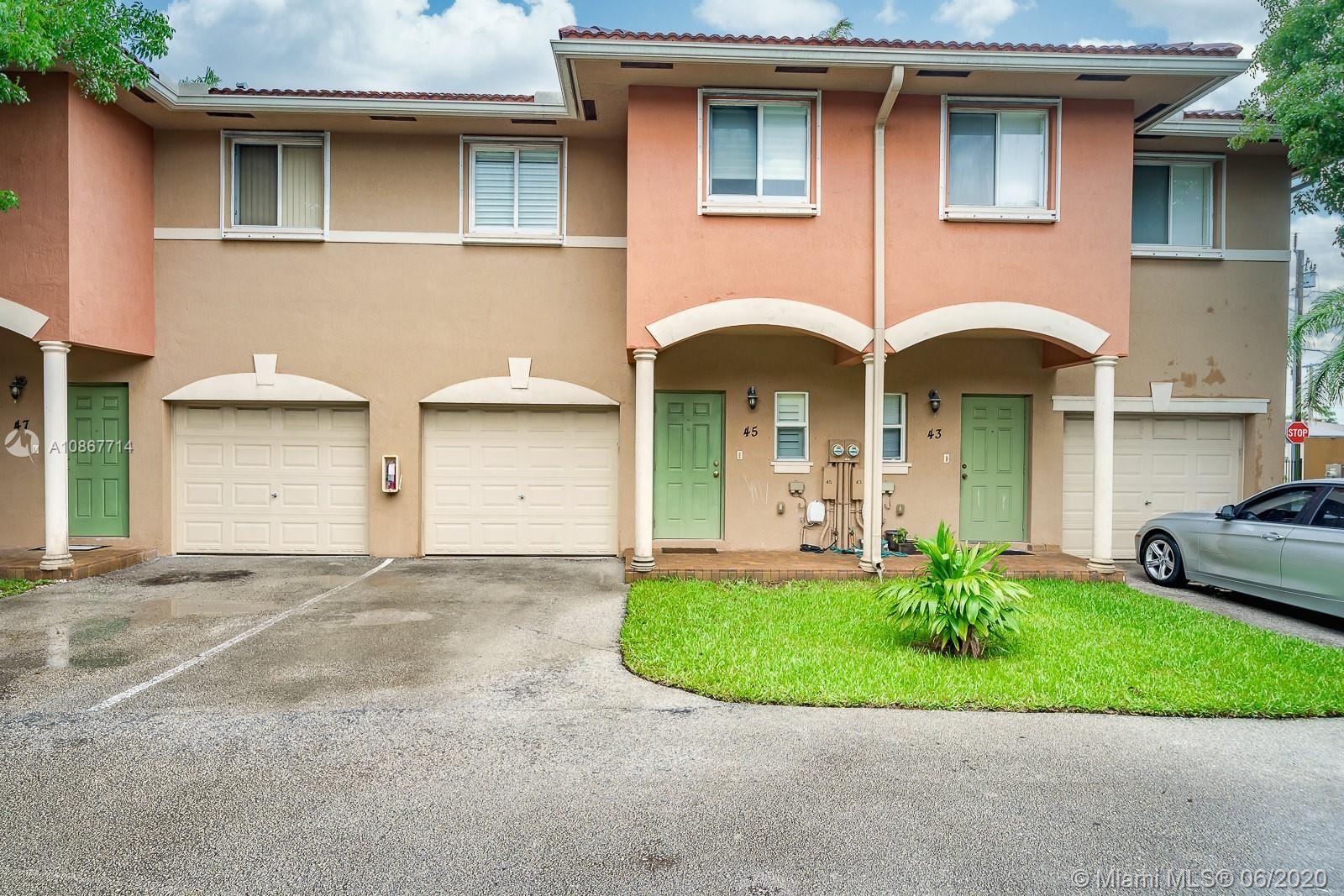 45 SE 3rd Ave #45, Hallandale Beach, FL 33009 - #: A10867714