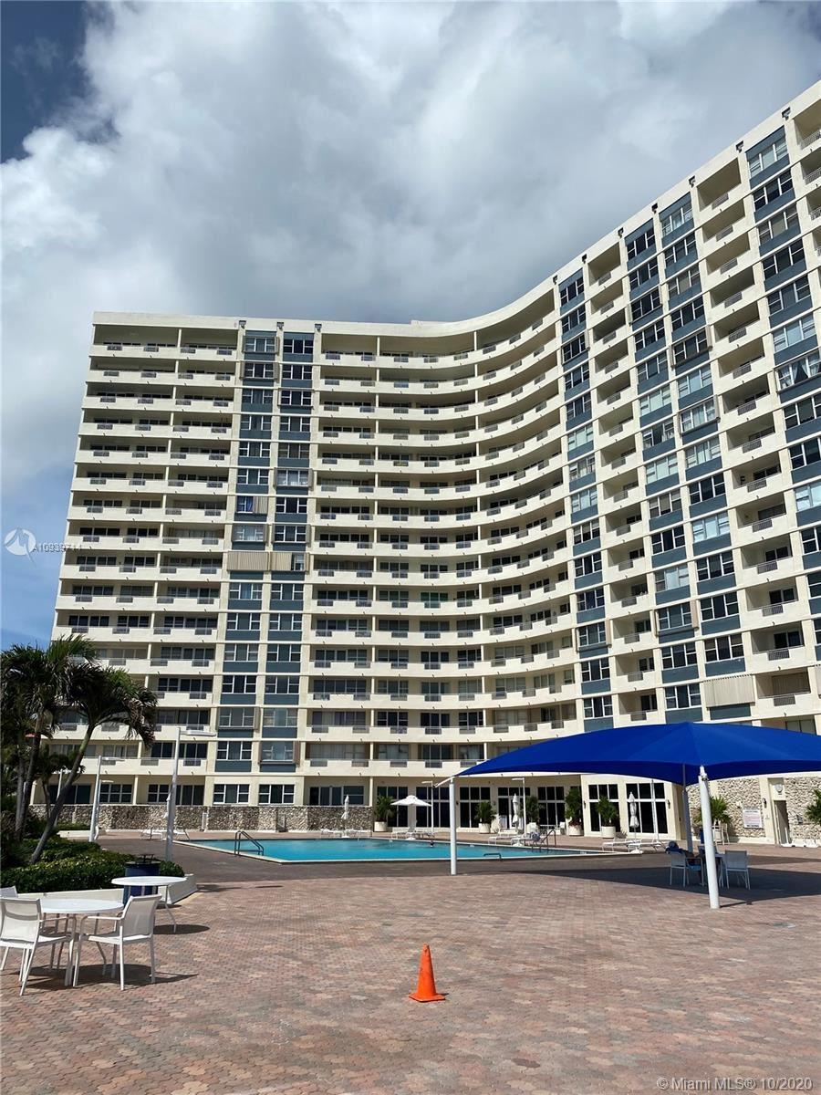3180 S Ocean Dr #117, Hallandale Beach, FL 33009 - #: A10939714