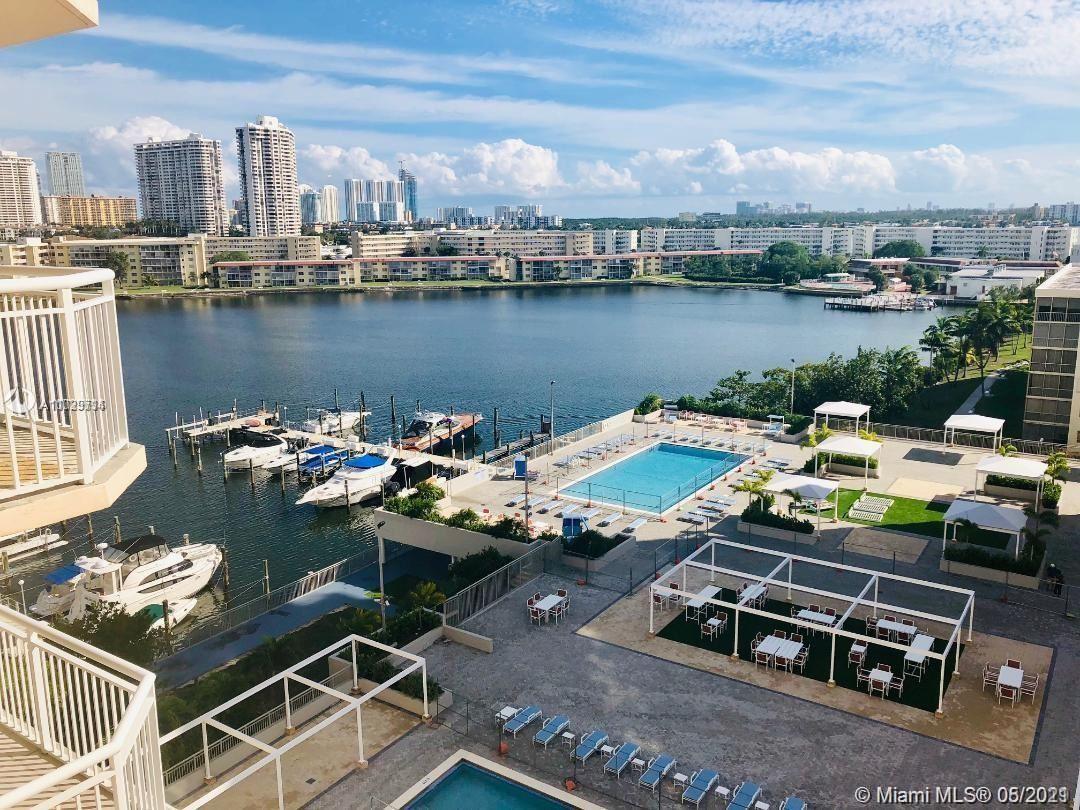 Photo of 18071 Biscayne Blvd #1104, Aventura, FL 33160 (MLS # A11039714)
