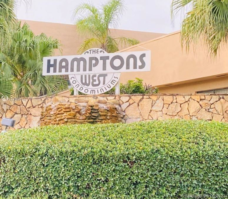 8010 Hampton Blvd #408, North Lauderdale, FL 33068 - #: A11059714