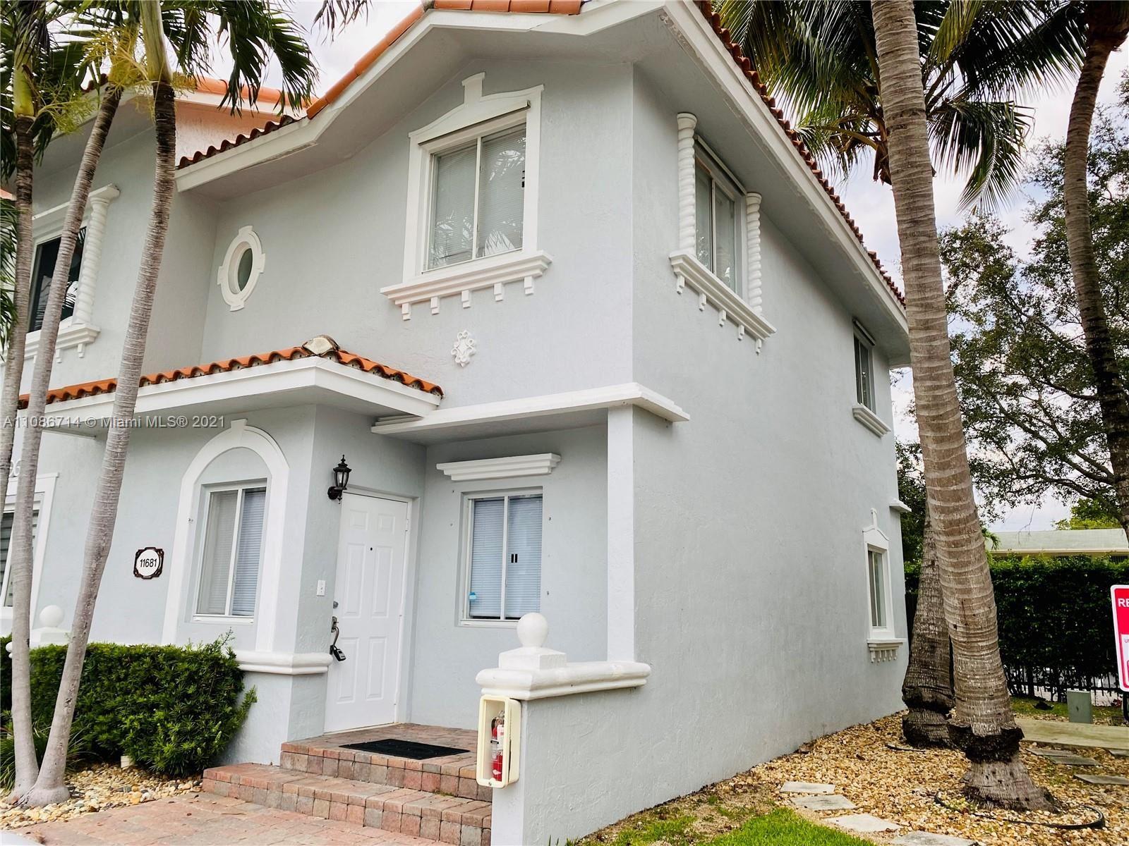 11681 NE 18th Dr #11681, North Miami, FL 33181 - #: A11086714