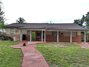 Photo of Listing MLS a10682715 in 214 Glendale Dr Miami Springs FL 33166