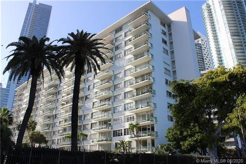 Photo of 1408 Brickell Bay Dr #1412, Miami, FL 33131 (MLS # A10818715)