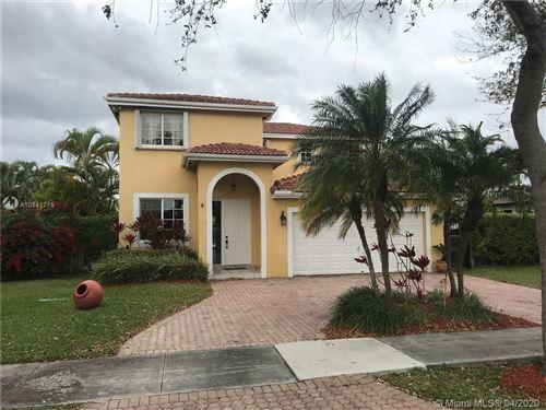 Foto de inmueble con direccion 11951 SW 124th Ter Miami FL 33186 con MLS A10841715