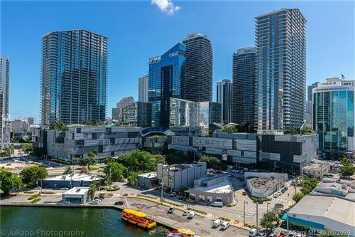 Photo of 92 SW 3rd St #1505, Miami, FL 33130 (MLS # A10859715)