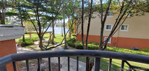 Photo of 4195 N Haverhill Rd #320, West Palm Beach, FL 33417 (MLS # A10974715)