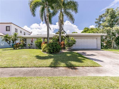 Photo of 207 NE 3rd Ave, Dania Beach, FL 33004 (MLS # A11085715)