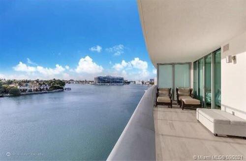 Photo of 6620 Indian Creek Dr #508, Miami Beach, FL 33141 (MLS # A11095715)